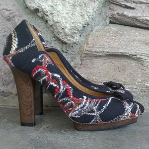 New Isabel Toledo for Payless Heels - 7.5